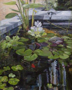 Blake's Pond