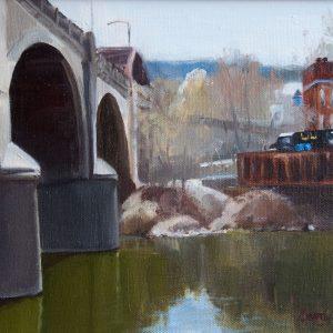 Bethlehem Bridges