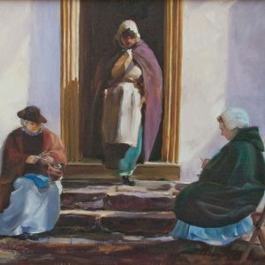 Colonial Women of Taylorsville