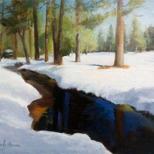 Lahontan Winter