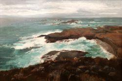 Point Lobos Coast